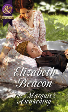 The Marquis's Awakening av Elizabeth Beacon (Innbundet)