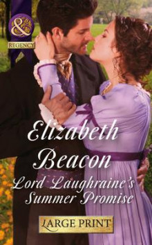 Lord Laughraine's Summer Promise av Elizabeth Beacon (Innbundet)