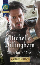 Warrior Of Ice av Michelle Willingham (Innbundet)