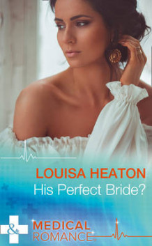 His Perfect Bride? av Louisa Heaton (Innbundet)