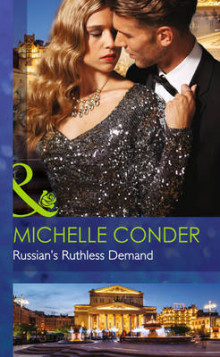 Russian's Ruthless Demand av Michelle Conder (Innbundet)