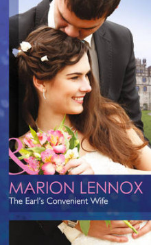 The Earl's Convenient Wife av Marion Lennox (Innbundet)
