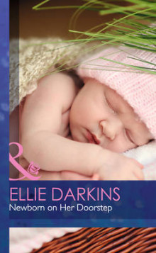 Newborn on Her Doorstep av Ellie Darkins (Innbundet)