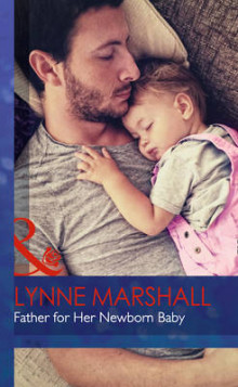 Father for Her Newborn Baby av Lynne Marshall (Innbundet)