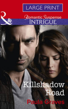 Killshadow Road av Paula Graves (Innbundet)