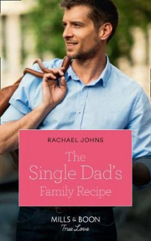 The Single Dad's Family Recipe av Rachael Johns (Heftet)