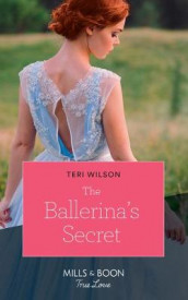 The Ballerina's Secret av Teri Wilson (Heftet)