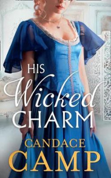 His Wicked Charm av Candace Camp (Heftet)