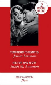 Temporary To Tempted av Sarah M. Anderson og Jessica Lemmon (Heftet)