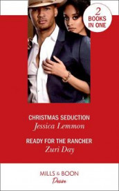 Christmas Seduction av Zuri Day og Jessica Lemmon (Heftet)