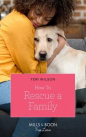 How To Rescue A Family av Teri Wilson (Heftet)