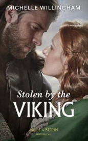 Stolen By The Viking av Michelle Willingham (Heftet)