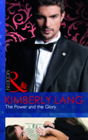 The Power and the Glory av Kimberly Lang (Heftet)