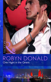 One Night in the Orient av Robyn Donald (Heftet)