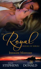 Innocent Mistresses: The Royal House of Niroli Collection v. 3 av Robyn Donald og Susan Stephens (Heftet)