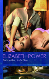 Back in the Lion's Den av Elizabeth Power (Heftet)