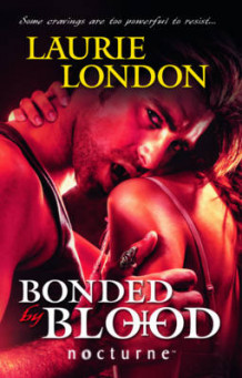 Bonded by Blood av Laurie London (Heftet)