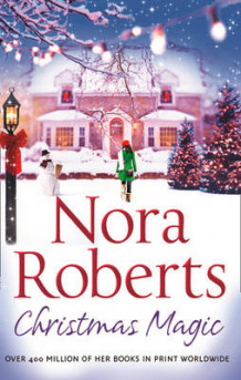 Christmas Magic av Nora Roberts (Heftet)
