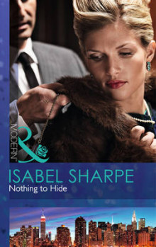 Nothing to Hide (the Wrong Bed, Book 57) av Isabel Sharpe (Heftet)