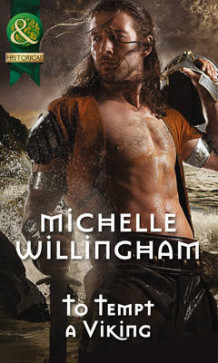 To Tempt a Viking av Michelle Willingham (Heftet)