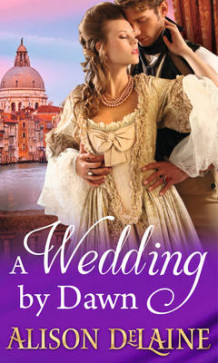 A Wedding by Dawn av Alison DeLaine (Heftet)