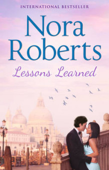 Lessons Learned av Nora Roberts (Heftet)