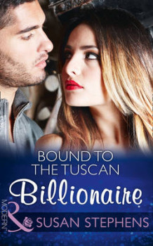 Bound to the Tuscan Billionaire (One Night with Consequences, Book 17) av Susan Stephens (Heftet)