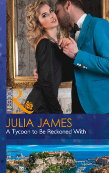 A Tycoon to be Reckoned with av Julia James (Heftet)