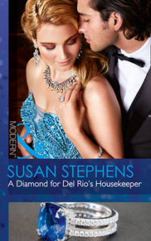 A Diamond for Del Rio's Housekeeper (Wedlocked!, Book 80) av Susan Stephens (Heftet)