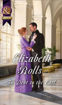 In Debt to the Earl av Elizabeth Rolls (Heftet)