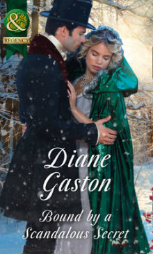 Bound by a Scandalous Secret av Diane Gaston (Heftet)
