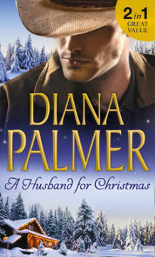 A Husband For Christmas av Diana Palmer (Heftet)