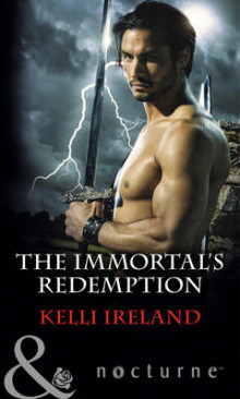 The Immortal's Redemption av Kelli Ireland og Jen Christie (Heftet)
