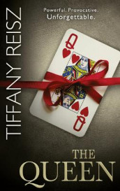 The Queen av Tiffany Reisz (Heftet)