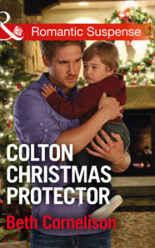 Colton Christmas Protector (the Coltons of Texas, Book 12) av Beth Cornelison (Heftet)