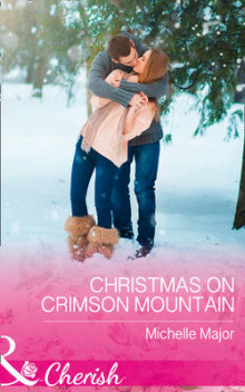 Christmas on Crimson Mountain (Crimson, Colorado, Book 5) av Michelle Major (Heftet)