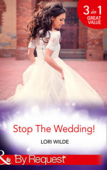 Stop the Wedding! av Lori Wilde (Heftet)