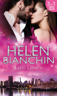 Latin Lovers av Helen Bianchin (Heftet)