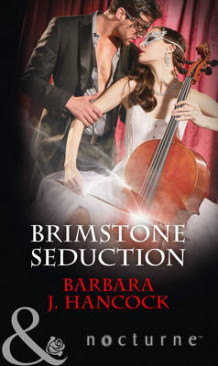 Brimstone Seduction av Barbara J. Hancock (Heftet)