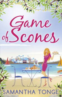 Game Of Scones av Samantha Tonge (Heftet)