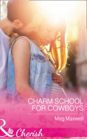 Charm School for Cowboys