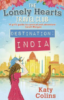 Destination India av Katy Colins (Heftet)
