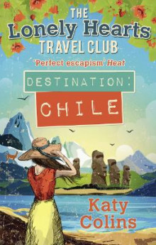 Destination Chile av Katy Colins (Heftet)