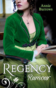 Regency Rumour av Annie Burrows (Heftet)