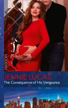 The Consequence of His Vengeance av Jennie Lucas (Heftet)
