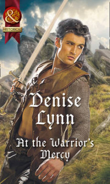 At the Warrior's Mercy av Denise Lynn (Heftet)
