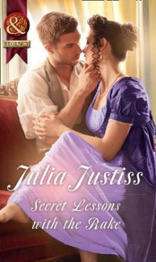 Secret Lessons With The Rake av Julia Justiss (Heftet)