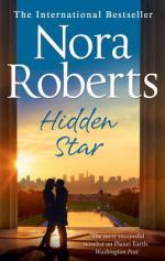Hidden Star (Stars of Mithra, Book 1) av Nora Roberts (Heftet)