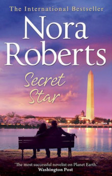 Secret Star av Nora Roberts (Heftet)