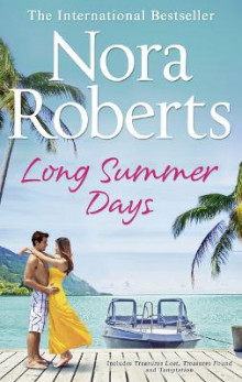 Long Summer Days av Nora Roberts (Heftet)
